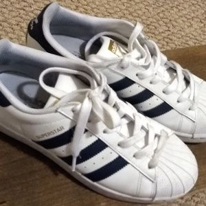 Women's Adidas 55cl Superstar